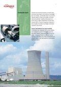 Production d'énergie - Flowserve  Corporation - Page 6