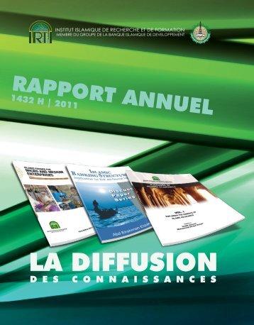 LA DIFFUSION - IRTI