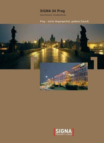 SIGNA 04 Prag