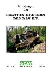 Berg Heil ! Bis zur nächsten Ausgabe! - Deutscher Alpenverein ...