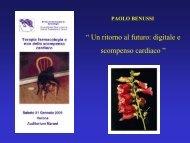 Un ritorno al futuro:digitale e scompenso cardiaco - Cuorediverona.it