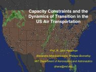 Air Traffic Control Overview