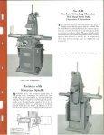 Brown & Sharpe nos. 2l and 2lb Surface Grinder Brochure - Sterling ... - Page 7