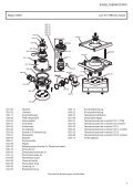 Rada Ersatzteilkatalog (5,9MB) - Rada Armaturen GmbH - Page 7