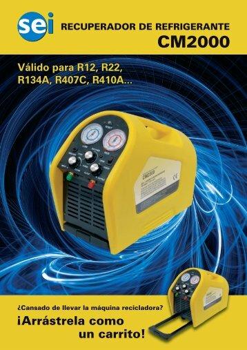 CM2000 - Salvador Escoda SA