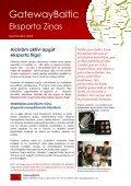 lasīt rakstu - GatewayBaltic - Page 6