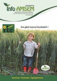 Revista Info-AMSEM Nr. 3 / 2012