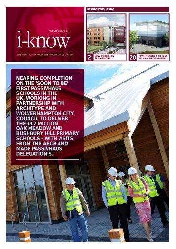 Download PDF - Thomas Vale Construction
