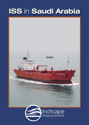 Saudi Arabia 4pp insert_Layout 1 - Inchcape Shipping Services