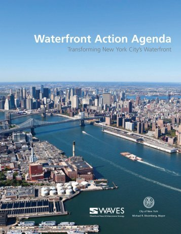 WAVES Action Agenda - NYCEDC