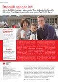 aktuellen Soforthilfe-Report 2/2011 - DRK - Page 5