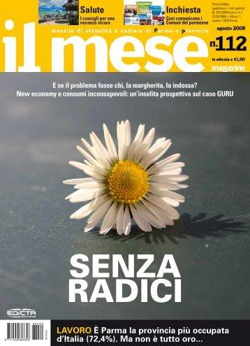 Agosto - Ilmese.it