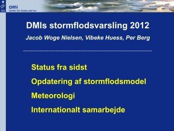 Nyt på modelsiden - Ocean DMI