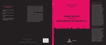 OCUB-Artes plasticas_dic1.indd - Secretaría de Cultura, Recreación ...
