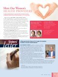 Pampered Pregnancy - Lourdes Health Network - Page 3