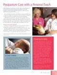 Pampered Pregnancy - Lourdes Health Network - Page 7