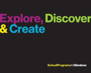 Glenbow_School_Program_2014-2015