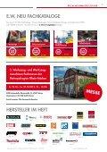 Info-Kurier 2013 - EW NEU GmbH Worms/Speyer – Werkzeuge ... - Page 3