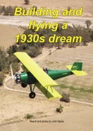 Gere in AOPA.pdf - Rotec Radial Engines