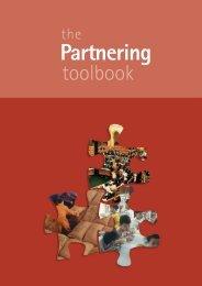 Partnering Toolbook - Global Business School Network