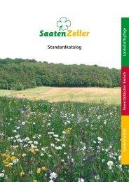 Katalog als pdf - Saaten Zeller