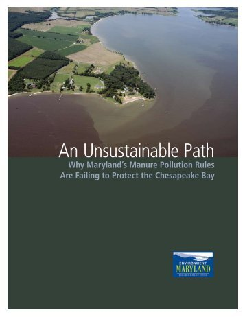 Download An-Unsustainable-Path-web.pdf - Frontier Group