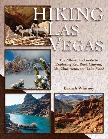 Hiking - Las Vegas Advisor