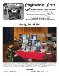 to download a copy of the 03-04-10 issue. - Fairhaven ...