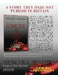 Suspense, Mystery, Horror and Thriller Fiction - Suspense Magazine - Page 2