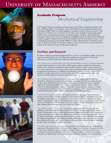 MECHANICAL ENGINEERING.indd - Electrical and Computer ...