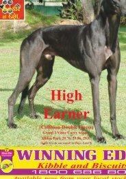 May'09 - Greyhounds Queensland