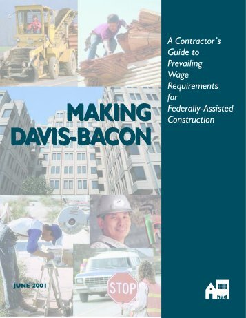 Contractors Guide to Wages