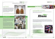 About AVEBE FOOD - Food Product Design