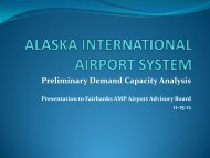 AIAS Demand Capacity November 15, 2012 - PDC Projects Online