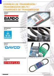Accesorios y Recambios VICMA 2011 - Comercial Domlez
