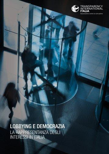 LobbyingDemocrazia_Transparency_International_Italia-Copia