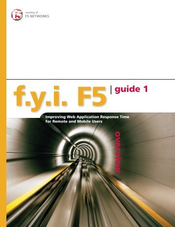Download - F5 Networks