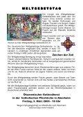 März bis Mai - Evangelische Kirchengemeinde Westhofen und ... - Page 4