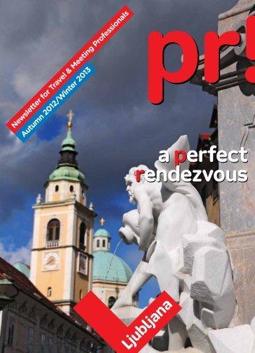 English - Ljubljana