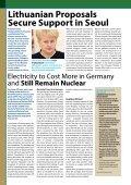 support - Visagino atominės elektrinės projektas - Page 2