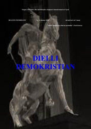 Revista DIELLI DEMOKRISTIAN (Vjenë shtator 2013).pdf - Albinfo.ch