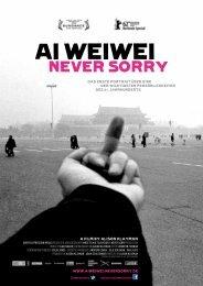 Ai WeiWei - Galerie Urs Meile