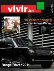 Vivir juni 2010 - Gratis abonneren