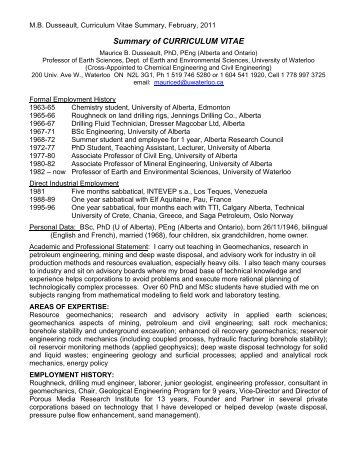 Outstanding Asrc Energy Resume Motif - Best Resume Examples by ...