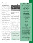 Summer 2005 - Friends of the Columbia Gorge - Page 7