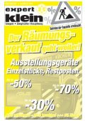 WIR BRAUCHEN PLATZ! - Siegerländer Wochen-Anzeiger - Seite 5