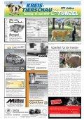 WIR BRAUCHEN PLATZ! - Siegerländer Wochen-Anzeiger - Seite 7