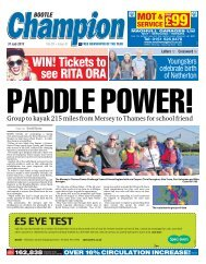 WIN! Tickets to see RITA ORA - Champion Newspapers