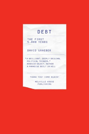 Debt - Zine Library