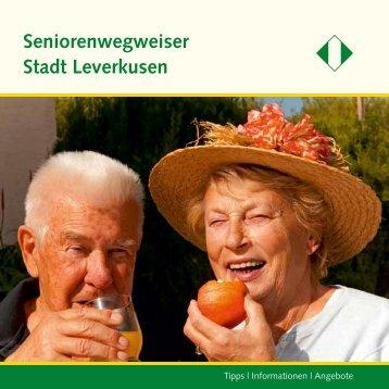 Seniorenwegweiser Stadt Leverkusen - Die Infoseiten für Pflege ...